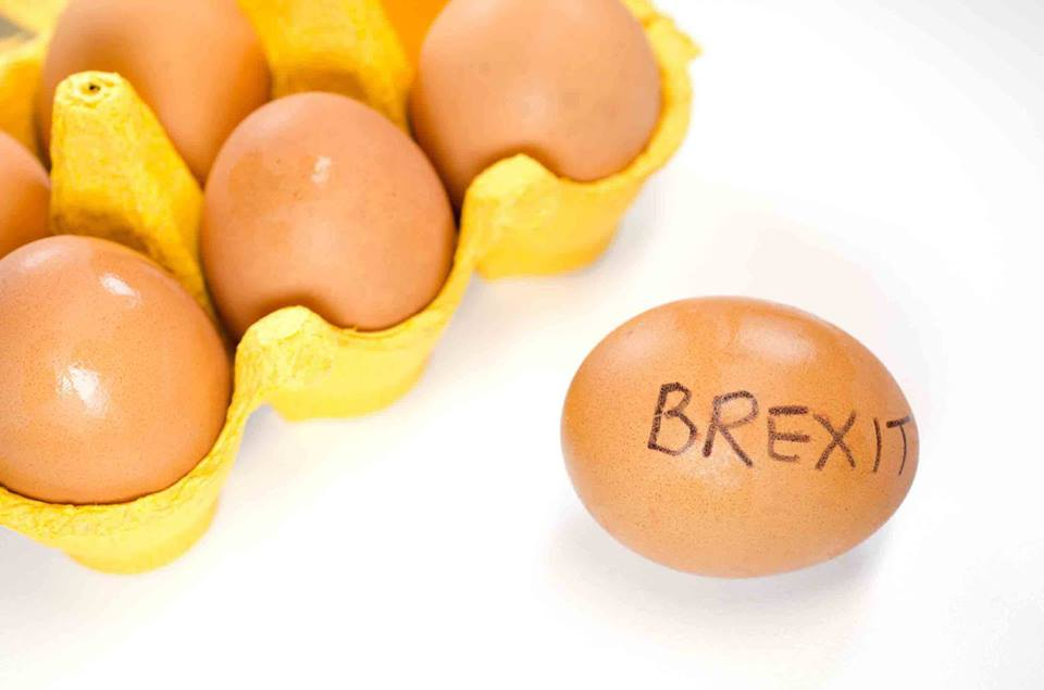 Restaurants fear Brexit will turn boom to bust - Essex for Europe