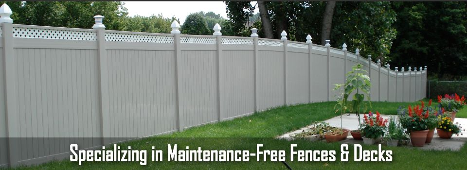 essex kent fence decks