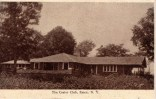 Crater Club, Essex, NY (Postcard)