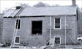 Billings Stone Cottage