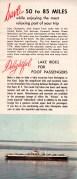 1954 LCT Ferry Brochure (Interior segment)