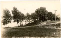 Whallons Bay
