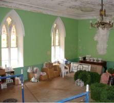 Old Stone Church, 2004 (Courtesy Todd Goff)