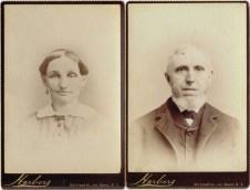 Mr. & Mrs. Wilhelm in Essex New York 740
