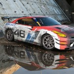 Ap Racing Brake Review Hi Res Gallery Datsun Inspired Gt R Essex Parts Services Inc