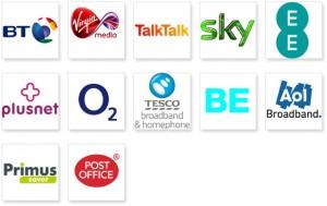 London broadband engineer works on all broadband provider telephone lines