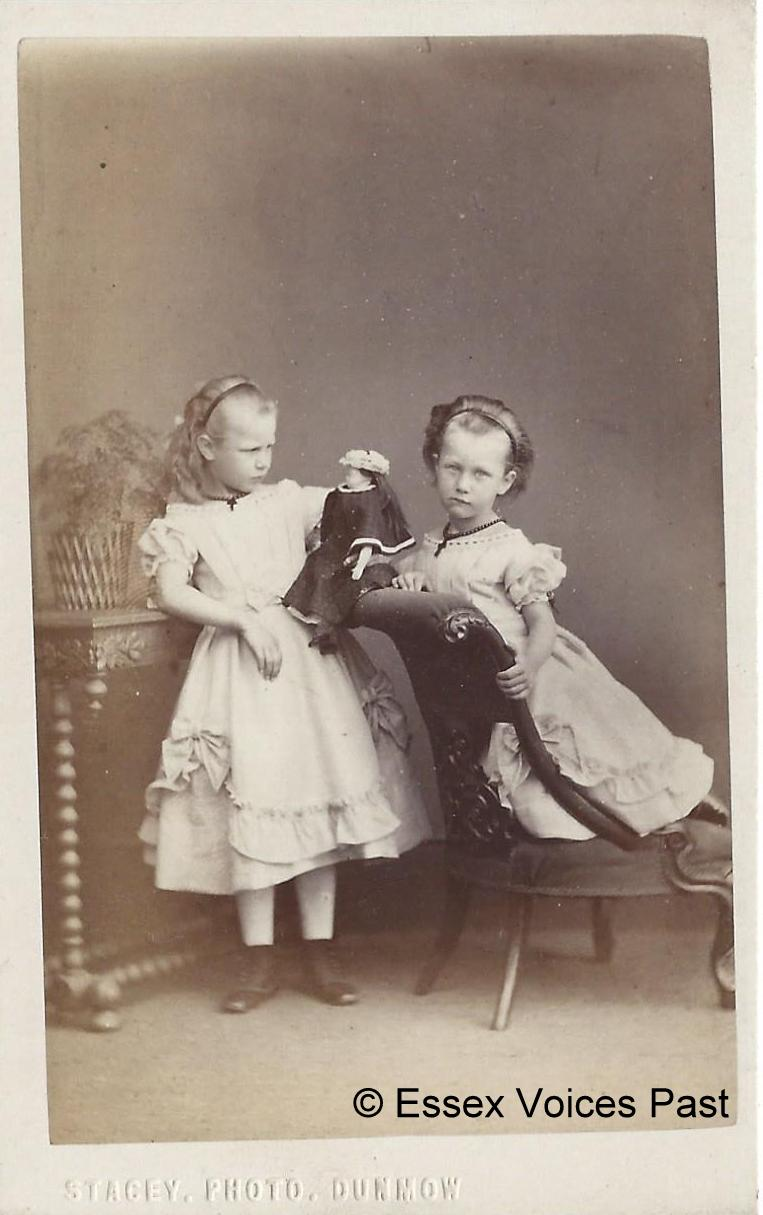 Treasured to Taboo: 30 Rare Glimpses of Victorian Mothers
