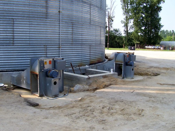 Agricultural Equipment - Electrical Services And Solutions