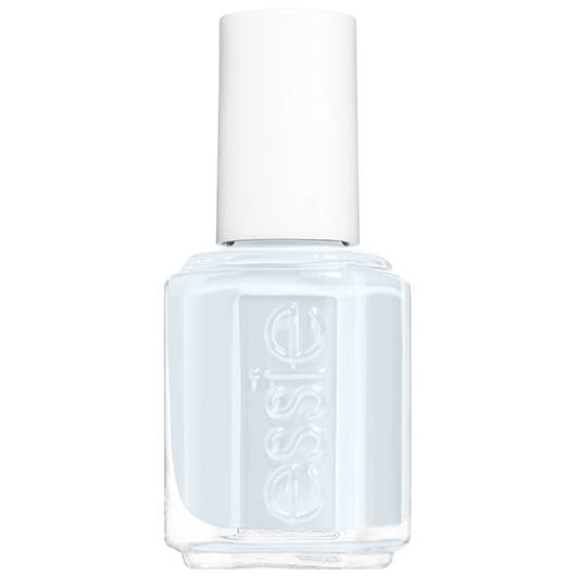 find oasis - ice blue nail