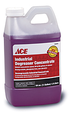 ACE Industrial Degreaser Concentrate