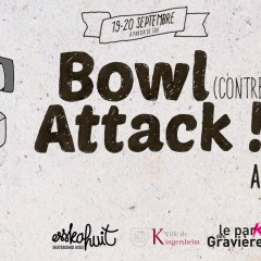 Bowl (contre) Attack !