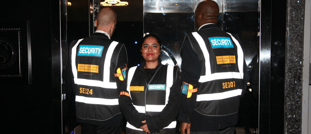 sc 1 st  European Security Services London & Door Supervisors London | European Security Services London | ESS