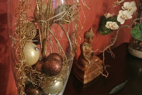 Très chaleureux et lumineux Noël