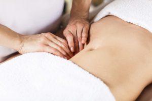 massage du ventre chi nei tsang  Noëlle Denis
