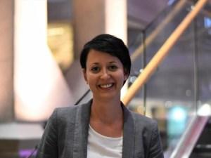 Geneviève Mongeau, M.Sc.