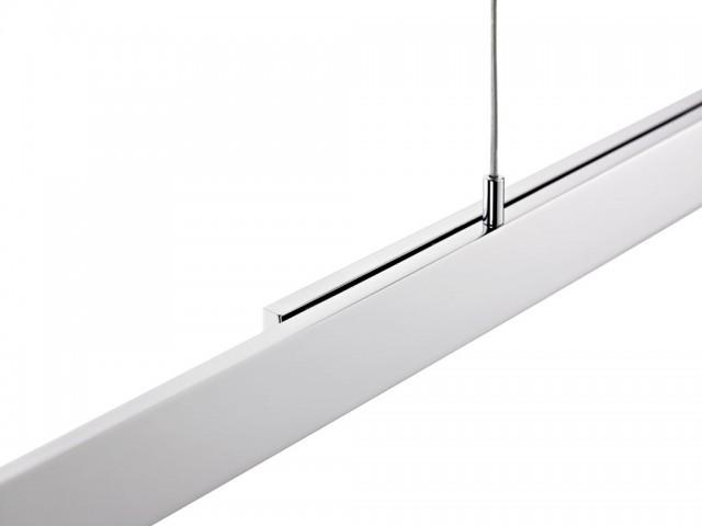 Simeis AUSZIEHBARE Pendelleuchte  Perfekt fr ausziehbaren Esstisch  LED Leuchte