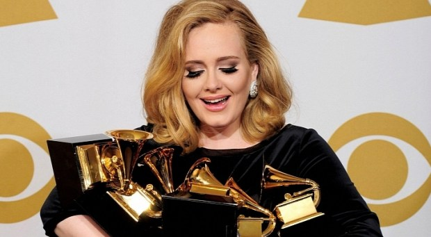 Grammys-2014-Adele-Wins-Her-10th-Grammy-Tweets-Regret-for-Not-Being-Here