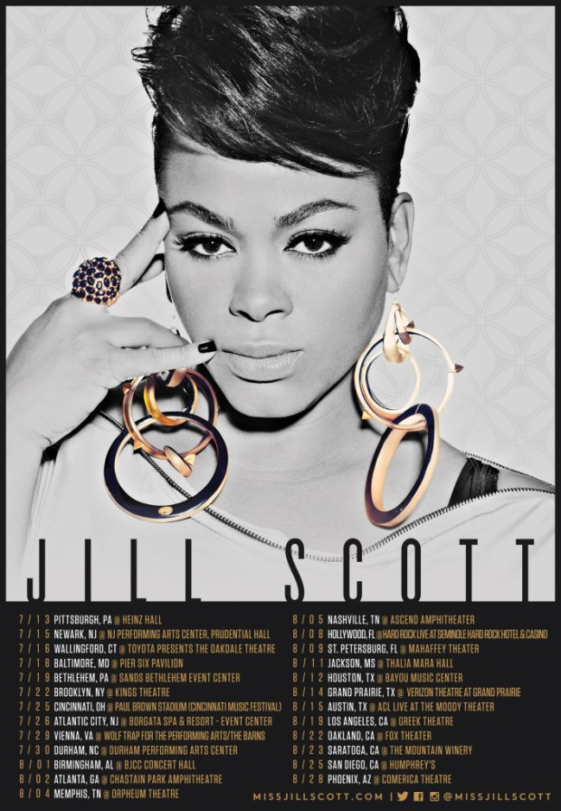 JillScott_TourPoster1