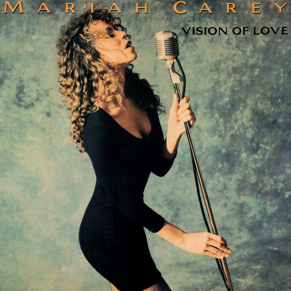 mariah carey s vision of love at is the most influential visionoflove uk12inchfront 2