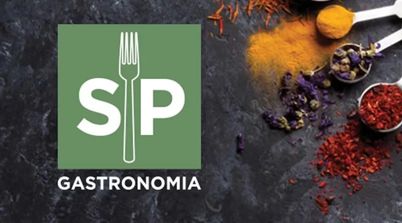 SP gastronomia