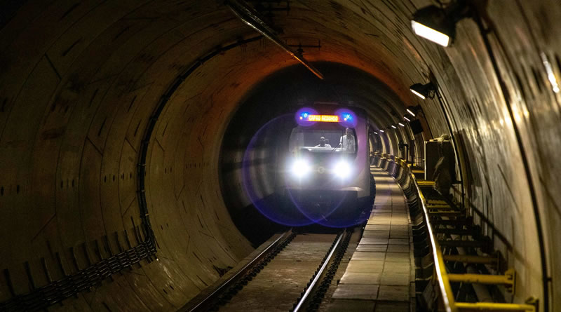 Metrô abre 220 vagas para Aprendiz Senai