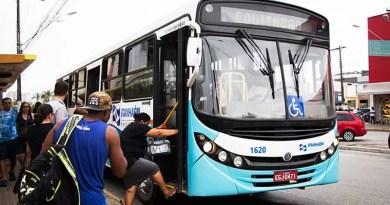 Ônibus municipais de Itanhaém têm nova tarifa