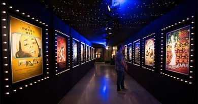 Museu da Imagem e do Som cria programação virtual para você curtir de casa