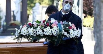 Covid-19: cemitérios e funerárias se preparam para aumento da demanda