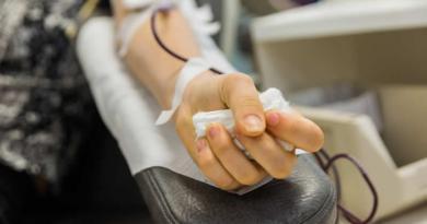 Banco de sangue da Baixada Santista convoca doadores para aumentar estoque