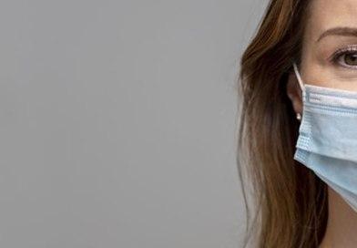 Máscara não é desculpa para mau hálito