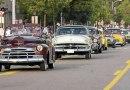Autoshow fará carreata de carros antigos em comemoração ao aniversário de SP
