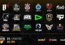 Liga Brasileira de Free Fire volta esta semana