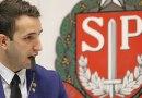 Tenente Coimbra critica demora para reabrir comércio no fim de semana