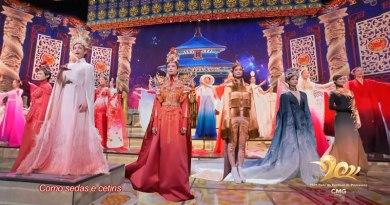 Ano-Novo Chinês: Programa de TV mais assistido do mundo ganha exibição no Brasil