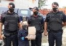 ROMU Mongaguá é homenageada em aniversário de criança de 9 anos