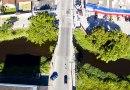 Obras da ponte sobre Rio do Poço no Belas Artes, em Itanhaém, começa na próxima segunda (12)
