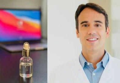 Instituto de Cosmetologia desenvolve filtro para proteger a pele da radiação das luzes emitidas por telas