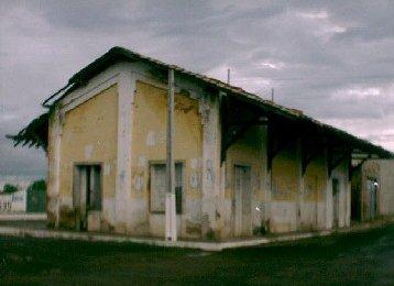 Estação Antes da Reforma 2007