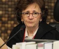 Especial: Elizabeth Carvalho entrou para a história como primeira Governadora e Desembargadora de Alagoas