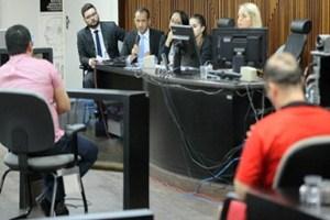 Sete testemunhas do caso Joana Mendes são ouvidas durante audiência de instrução