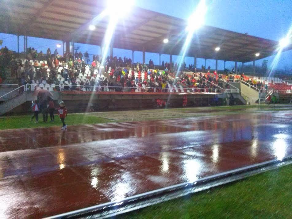 El tiempo club deportivo estadio gij n - El tiempo gijon detallado ...