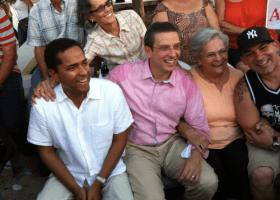 Arremete Cox Alomar contra el gobierno de García Padilla