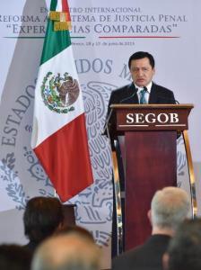 Osorio Chong. Foto: Segob