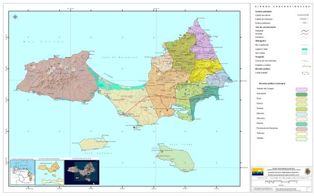 División político territorial