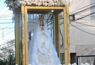 Virgen del Valle Guaiqueri