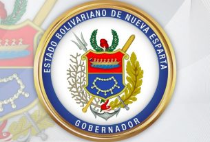 Información Gobernador