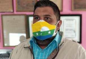 Silvio Valdivieso, director de Obras Públicas del Gobierno de Nueva Esparta, exigió la entrega de recursos del Fondo de Compensación Interterritorial