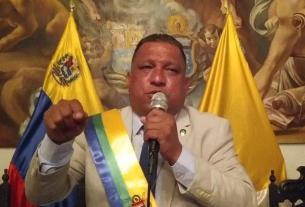 El gobernador Alfredo Díaz rechazó amenazas contra las autoridades de Corposalud