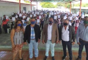 El gobernador Alfredo Díaz sigue haciendo justicia social con los docentes y demás personal de Educación