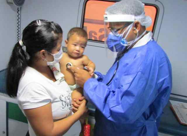 El programa Móvil Salud llega reforzado en este año
